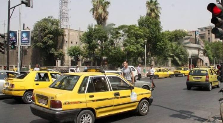 الداخلية تستثني القضاة  ومناطق بريف دمشق من قرار منع التنقل بين المحافظات وأريافها