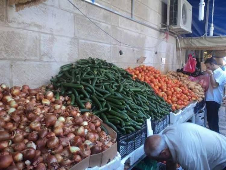 عضو بلجنة سوق الهال بدمشق: أسعار البصل ستنخفص لنحو 70% خلال أيام