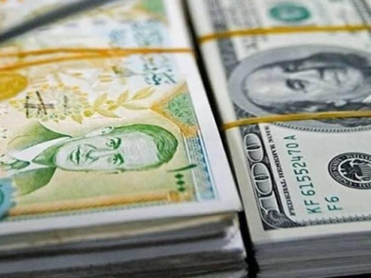 شركات صرافة تعلن نيتها بيع الدولار بسعر 1,450 ل.س وفق ضوابط وشرائح معينة