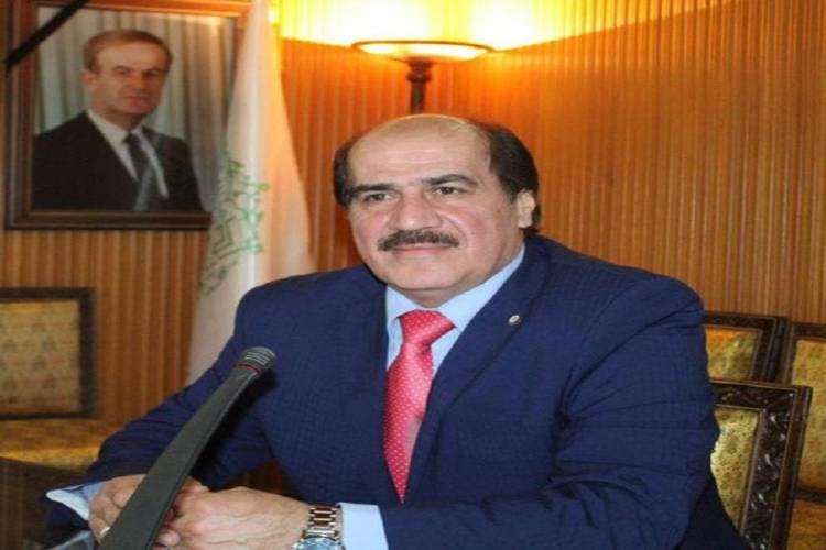 عزقول يقترح اجتماع فوري للتجار والصناعيين مع رئيس الحكومة لإيجاد حل لما يحدث