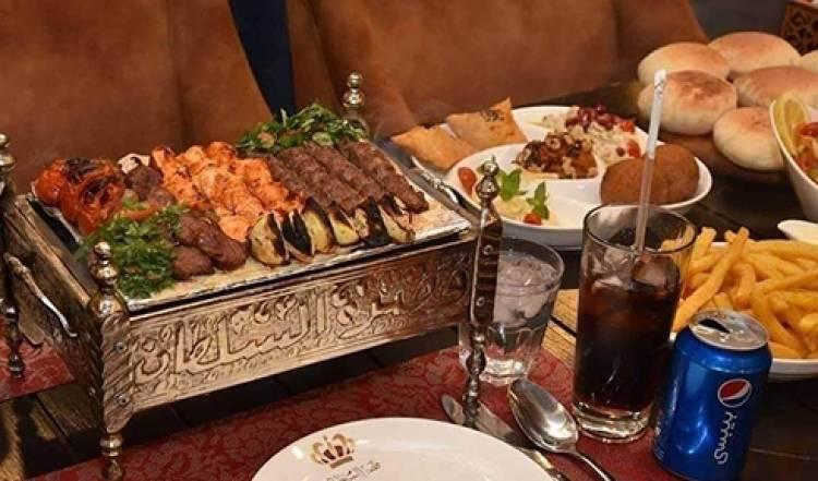 """مطعم شهير بدمشق يعلن عن تخفيضات  على أسعاره ويطلق """"المينو الاقتصادي"""""""