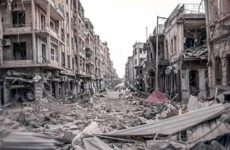 محافظة دمشق : التريث بمخطط تنظيم اليرموك بعد كم هائل من الاعتراضات