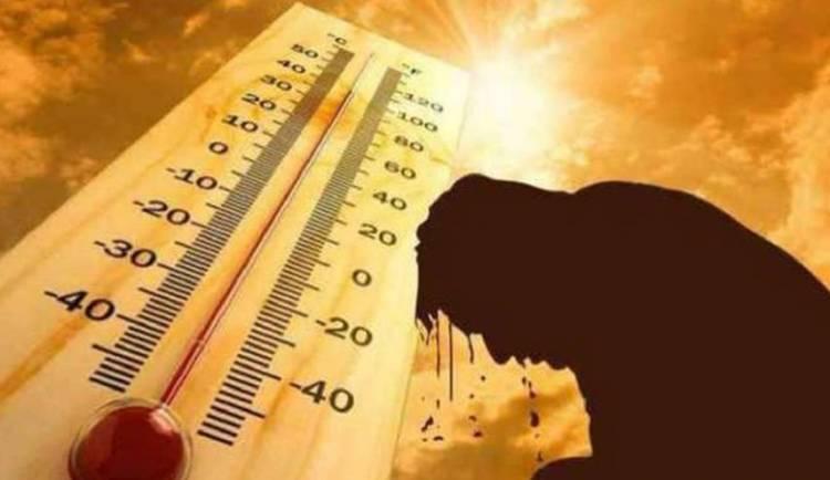 الأرصاد الجوية: موجة حر استثنائية الأسبوع المقبل ومواقع الطقس تصفها بالتاريخية