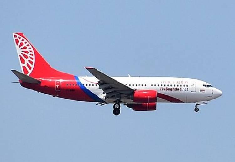 شركة طيران عربية تعلن استئناف رحلاتها لمطار دمشق الدولي