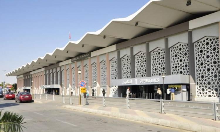 استعدادات مطار دمشق الدولي لاستئناف حركة الطيران 1 الشهر القادم