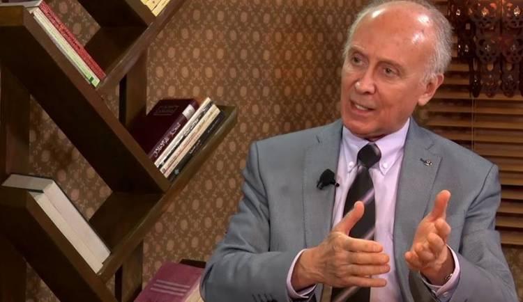 الدكتور نبوغ العوا: قد يكون هناك حظر بين المحافظات، ونحن في الطريق للذروة الثانية