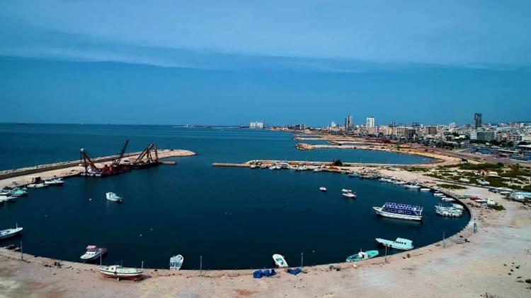 السياحة تمنح رخصة إشادة لمشروع مارينا السياحي في طرطوس