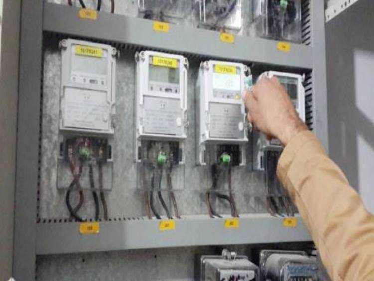 الكهرباء تعلن عن مناقصة لاستيراد 400 ألف عداد الكتروني بموجب خط الائتمان الايراني
