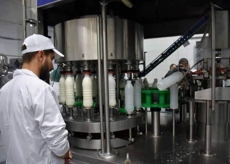 جمعية الأجبان : انخفاض سعر الحليب لدى المربين بنحو 20% وعلى الباعة والمنتجين خفض أسعار الحليب ومشتقاته للمواطن