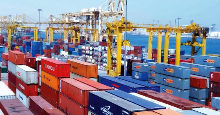 وزارة الاقتصاد : مستورداتنا تراجعت مليار ليرة العام الماضي وصادراتنا تضاعفت
