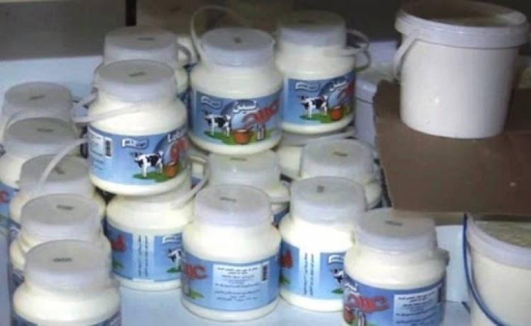 لجنة التصدير : ارتفاع سعر الأعلاف والحليب المجفف يرفع سعر الحليب الطبيعي في ذروة إنتاحه