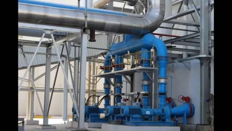بكلفة بلغت 350 مليون دولار ..مصنع لتكرير السكر يبدأ العمل قريباً في حسياء