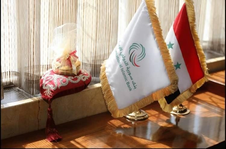 بمناسبة عيد الأم  .. بنك سورية الدولي الإسلامي يحتفل بموظفاته