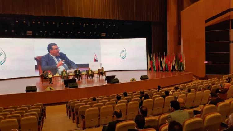 مؤتمر التحول الرقمي يستعرض التجارب الناجحة لبعض البلدان.. وآمال بتحول رقمي مستقبلي حقيقي في سورية