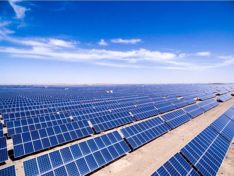 مشروع ضخم لتوليد الكهرباء عبر الطاقة الشمسية قريباً في عدرا الصناعية