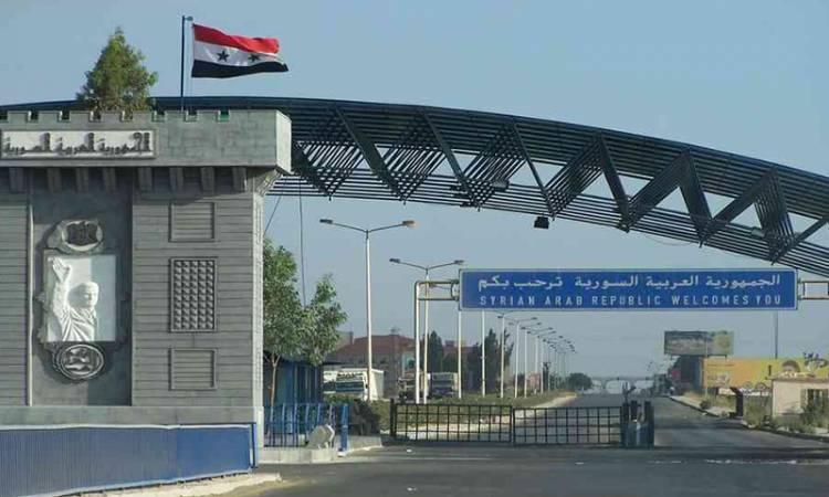 شروط دخول المسافرين عبر معبر نصيب جابر الحدودي من وإلى سورية
