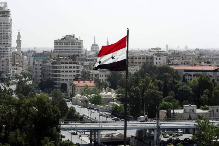 قبرص تعيد فتح سفارتها في دمشق