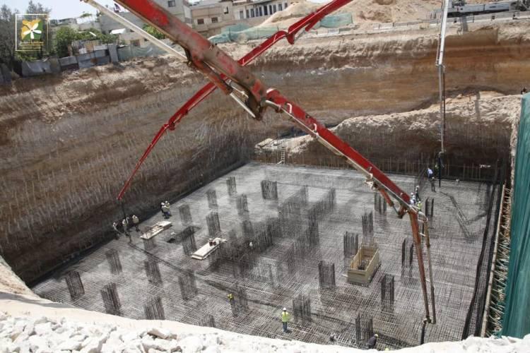 شركة الطرق والجسور تبدأ بتنفيذ 4 أبراج للسكن البديل بكلفة 42 مليار ليرة
