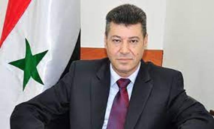 انتخاب ضاحي الكراد نقيباً للمهن المالية في سورية