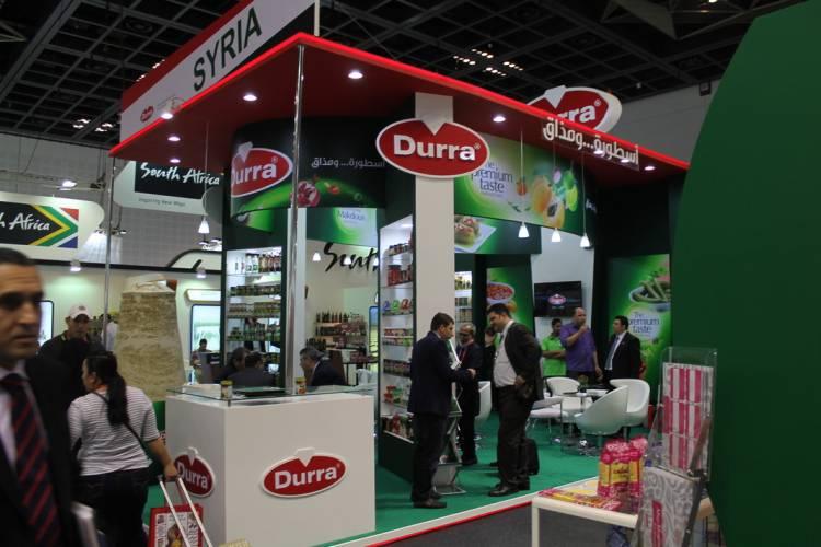 بينها الدرة .. 4 شركات سورية تشارك بمعرض  الصين-آسيان الدولي