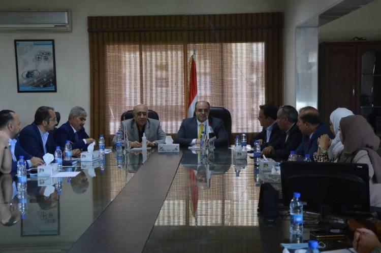 العربية للمعارض  تعلن الفرص التجارية والاستثمارية للشركات المشاركة في (إكسبو دبي 2020)