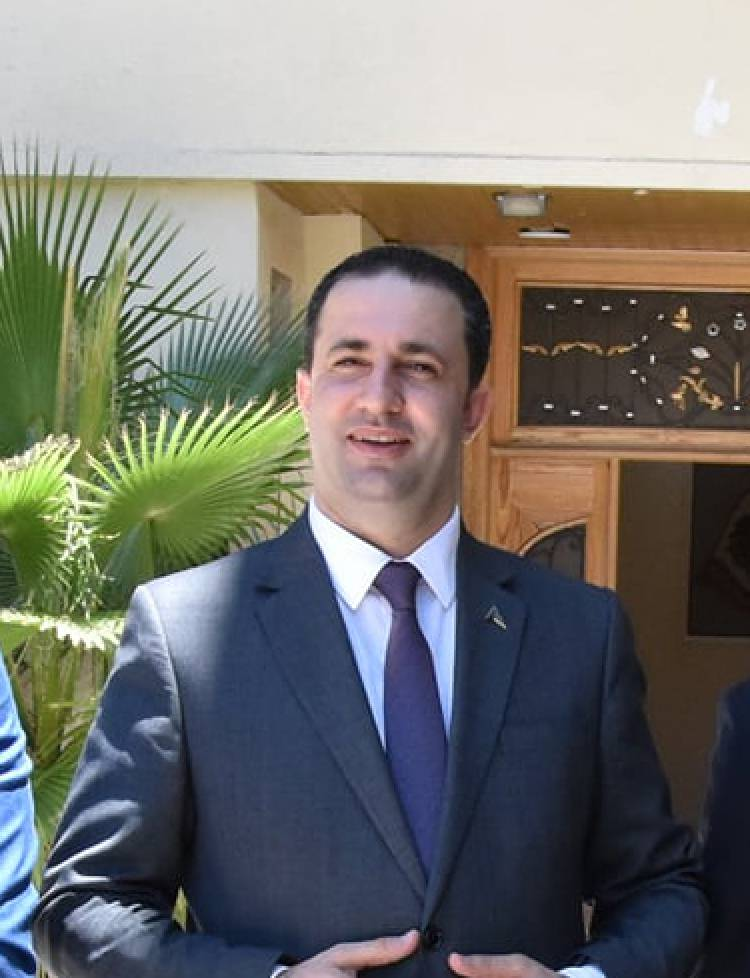 تعيين محمد إبراهيم مديراً للأسعار في وزارة التجارة الداخلية وحماية المستهلك